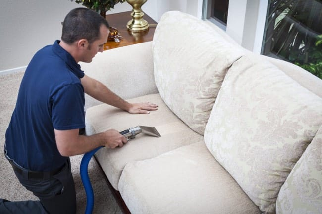 Cleaning Services In Tucson